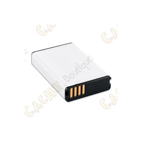 Pack de batería de ión-litio Garmin