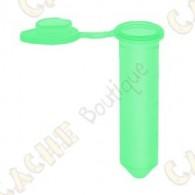 Micro Tube 2,0 ml x 10 - Verde