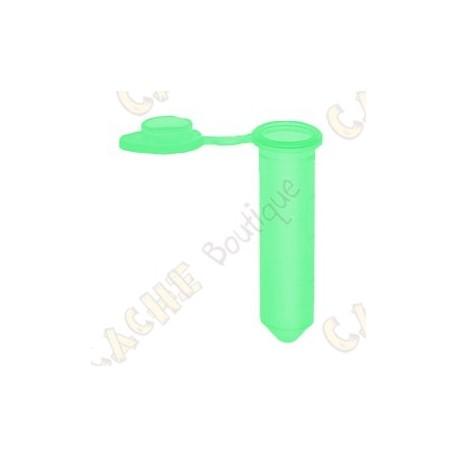 Micro Tube 2,0 ml x 10 - Green