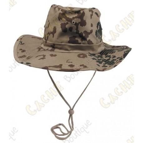 "Hat ""Bush"" - Desert Camouflage"