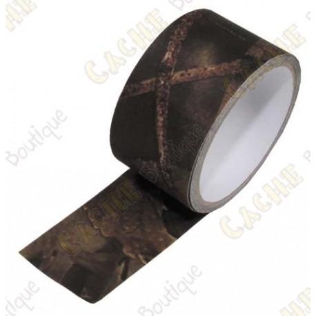Camuflaje adhesivo sintético - Bosque