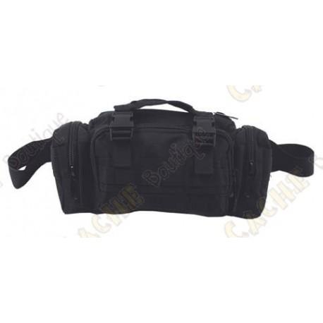 Waist Bag - Black