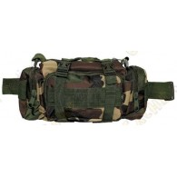 Waist Bag - Jungle