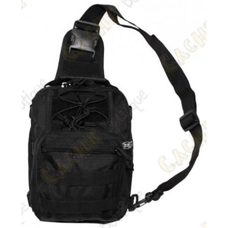 """Shoulder Bag """"Molle"""" - Black"""