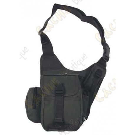 Bolsa de hombro - Oliva