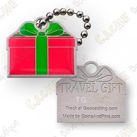 Traveler Regalo - Rojo y verde