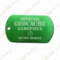 MultiMarx Multi Stage Cache Markers NE - Green - Pack of 5