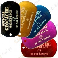 MultiMarx Multi Stage Cache Markers NE - Multicolored - Pack of 5