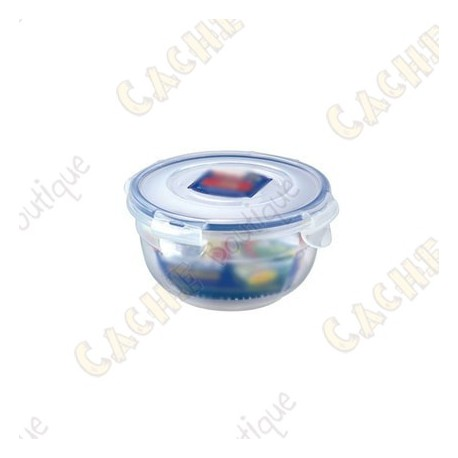 "Caja ""Redonda Lock & Lock"" - X-Small"