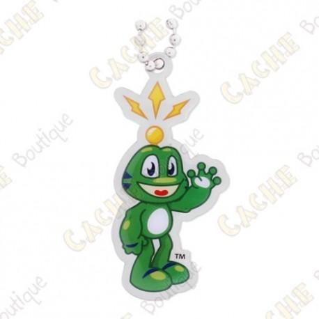 Signal the frog Traveler