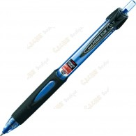 All-Weather Power Tank Pen 1mm - Blue