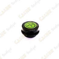 "Micro container ""Pastille"" con imán - 2,0 cm"
