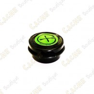 "Micro container ""Pastille"" con imán - 3,0 cm"