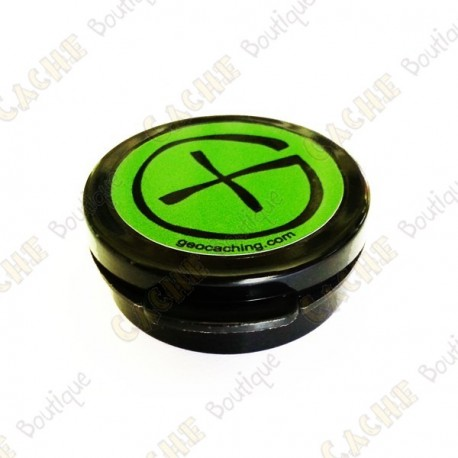 """Magnetic micro """"Pastille"""" container - 4,0 cm"""