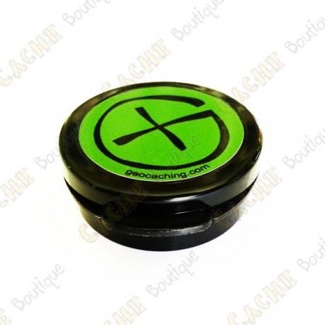 "Micro container ""Pastille"" magnétique - 4,0 cm"