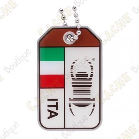 """Travel Bug """"Origins"""" - Itália"""