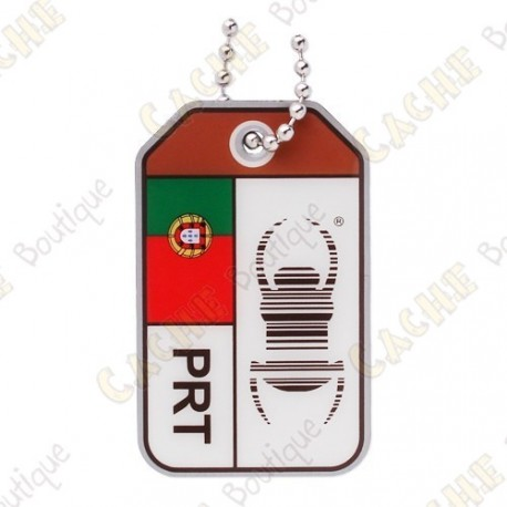 "Travel Bug ""Origins"" - Portugal"