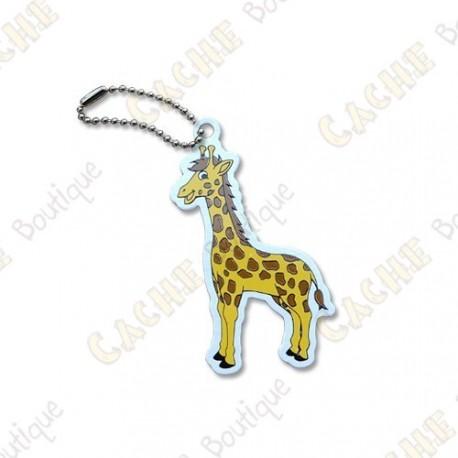 """Traveler """"Raffie the Giraffe"""""""