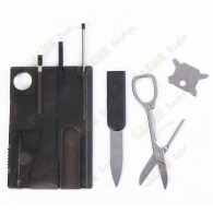 Cartão multi-ferramentas