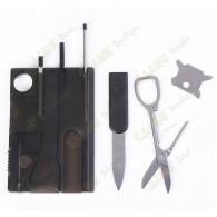 Carte multi-outils