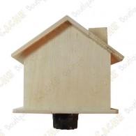 "Cache ""Birdhouse"" - Wood"