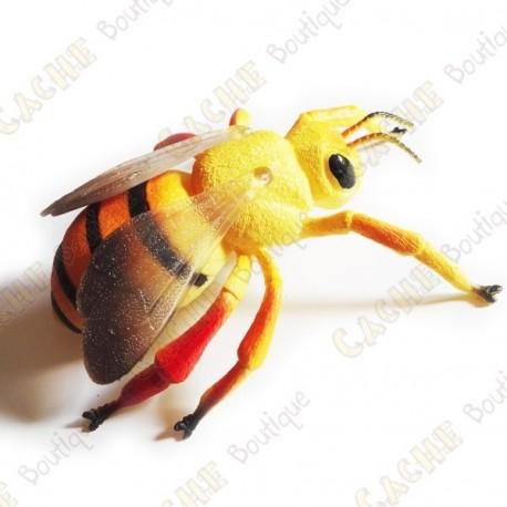 "Cache ""Inseto magnética"" - Grande abelha"