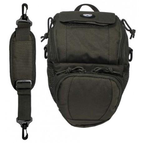 """Shoulder Bag """"Skout"""" - Green"""