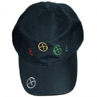 "Cap ""Color Logo"" - Navy Blue"