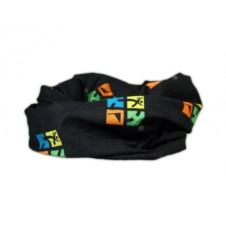 Geocaching logo bandana - Colors