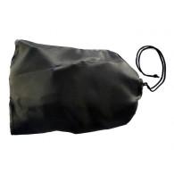 Petit sac à cordon - Noir