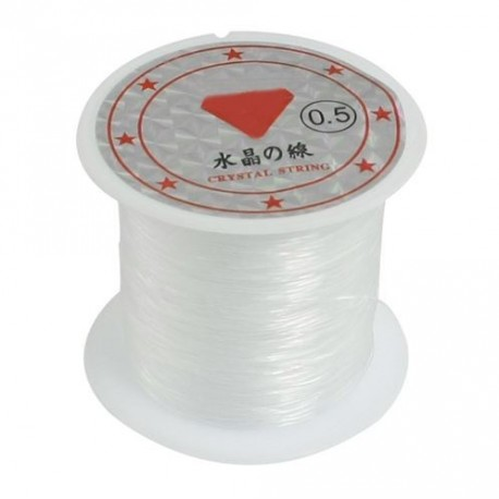 Hilo de nylon - 30m