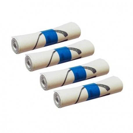 Small replacement logroll Rite in the rain® rolled x 4 - 4cm