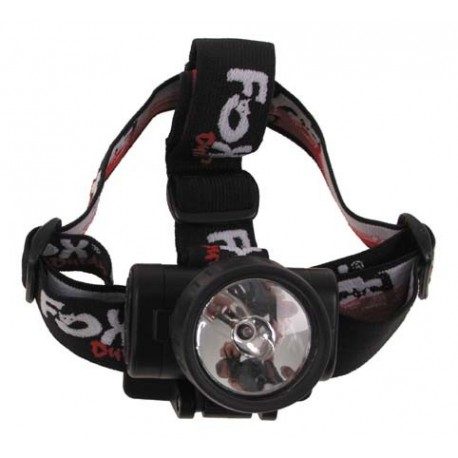 Waterproof head lamp - Crypton