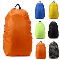 Protección contra la lluvia para mochilas - 35L