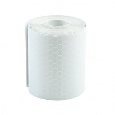 Reflective tape - White