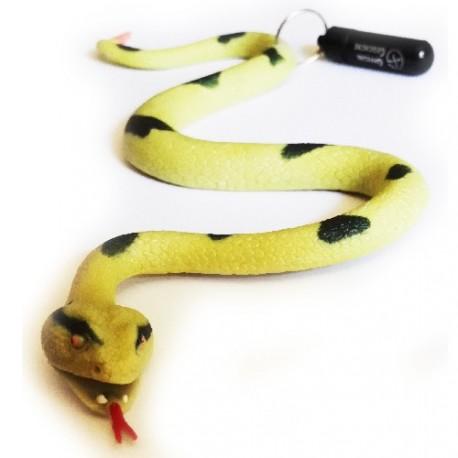 "Cache ""Inseto magnética"" - Serpente"