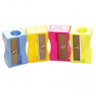 Pencil sharpener - Pack of 4