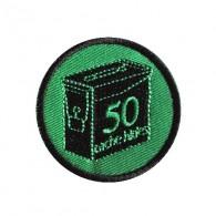 Geo Score Patch - 50 Hides