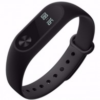 Bracelet connecté Xiaomi Mi Band 2