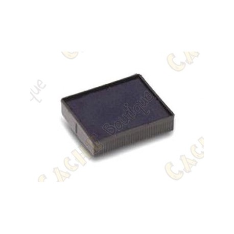 Replacement inkpad for 20mm saquare stamp