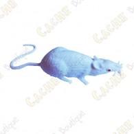 """Cache """"Insecto"""" - ratón blanco"""