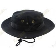 "Hat ""Cowboy"" Black"