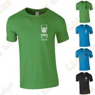 Camiseta trackable con Teamname, Hombre