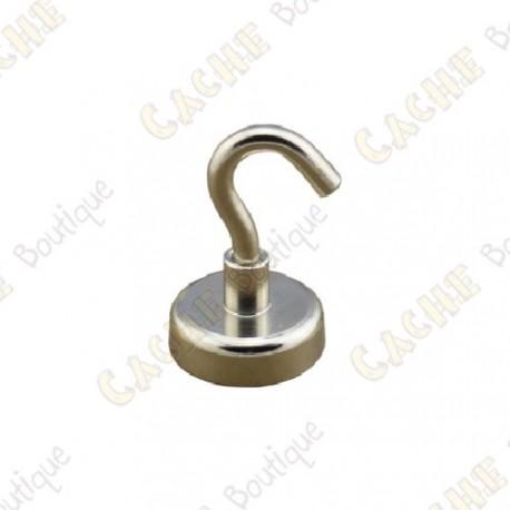 Magnetic large hook