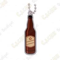 """""""Bottle of beer"""" Traveler"""