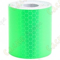Reflective tape - Green