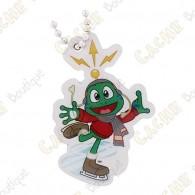 Traveler Signal the frog - Skating