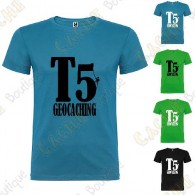"""T5"" T-shirt for Men"