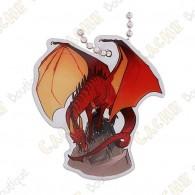 """Traveler """"Hidden Creatures"""" - Dragon"""