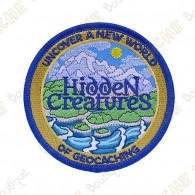 "Patch ""Hidden Creatures"""